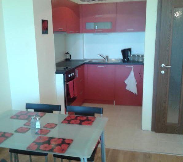 1 Bed fully furnished apartment at Osenovo Varna