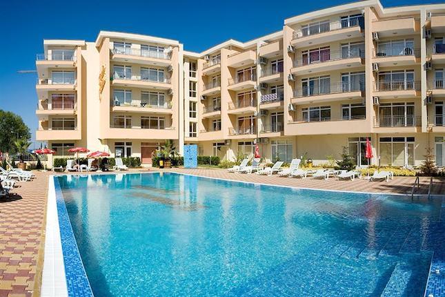 1-Bedroom Apartment Kamelia Garden 1