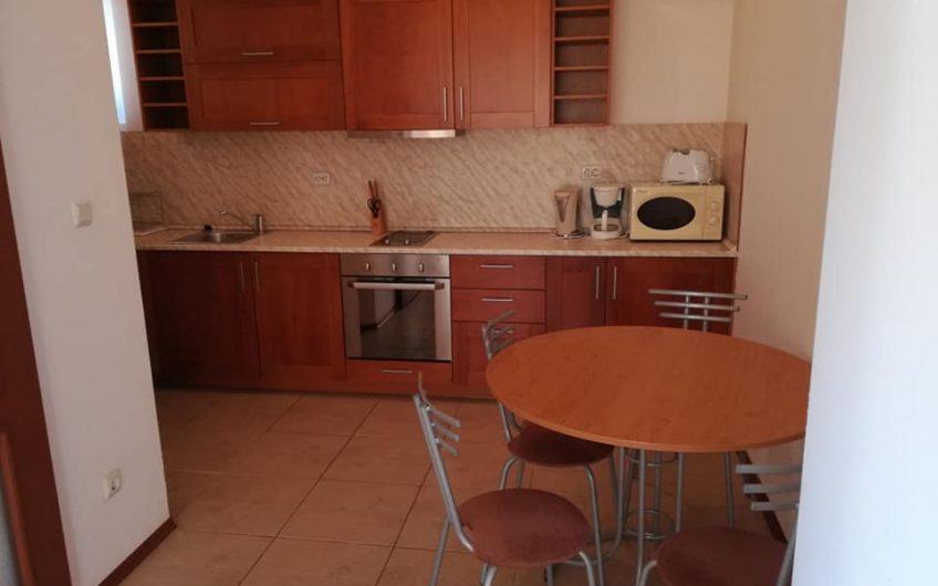 1 bed 2 bathroom fully furnished apartment at Bay View Villas Kosharitsa