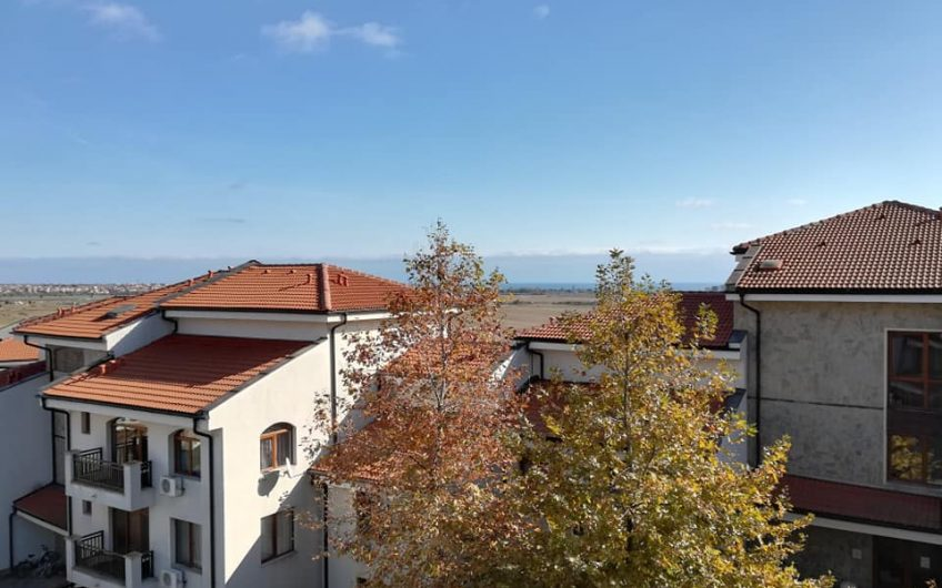 1 bed fully furnished apartment on the 3rd floor at the vineyards resort