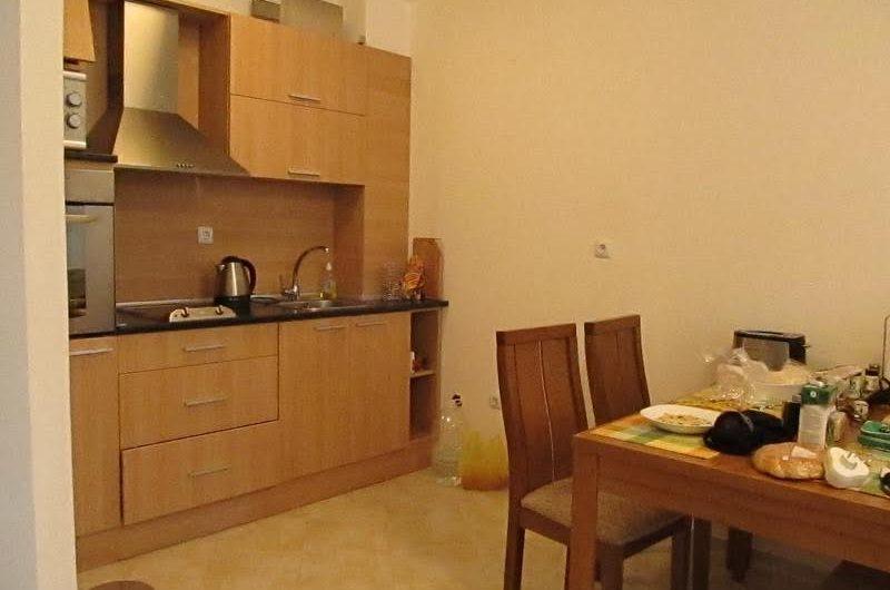 1-bedroom apartment in Sunset Kosharitsa
