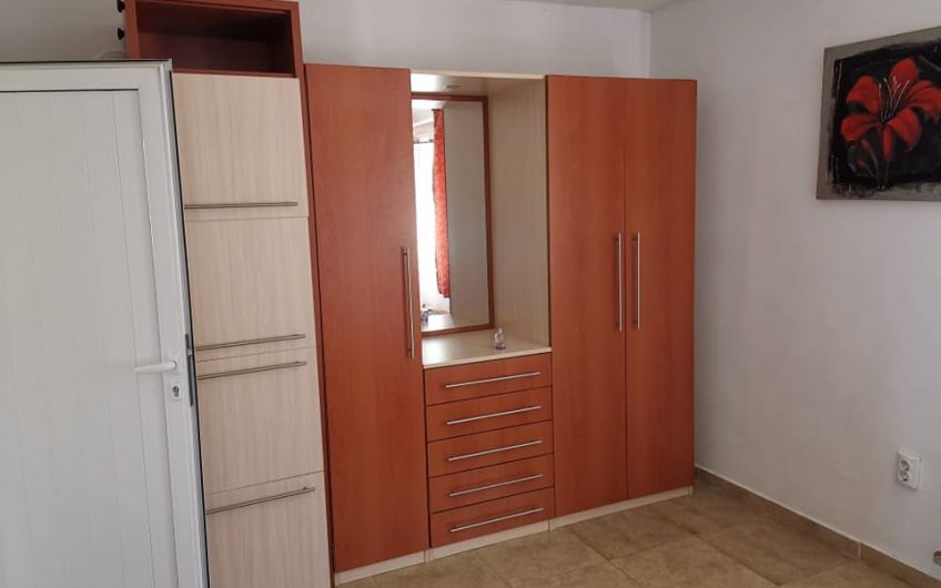 A lovely 2 bed home located at Medovo just 10 minutes from Sunny Beach