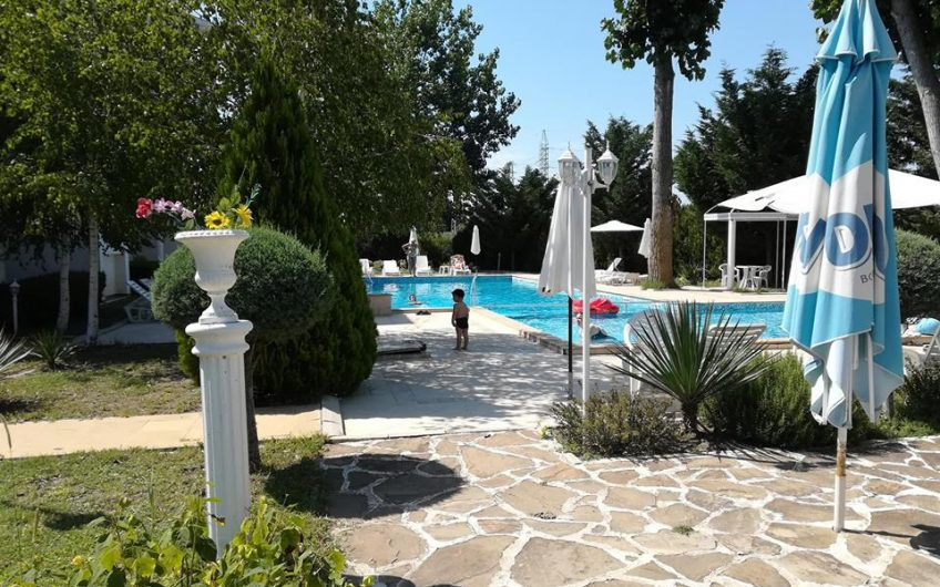 2 bed 2 bathroom apartment on the 3rd floor at Prima 1 complex, Sunny Beach