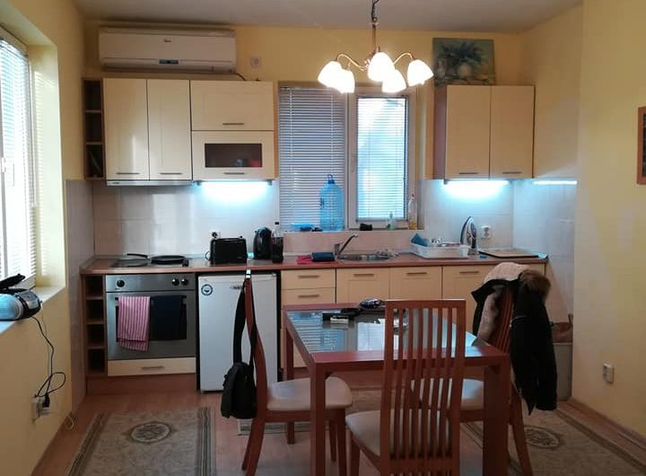 2 bed furnished apartment , Yambol city center