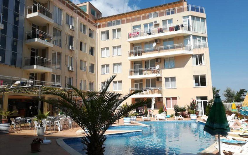 2 bed furnished apartment at Balkan Breeze 1
