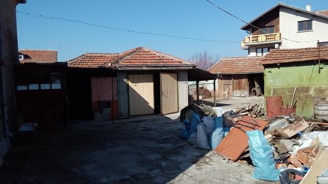 3 bed home at Bolyarovo town, Yambol area