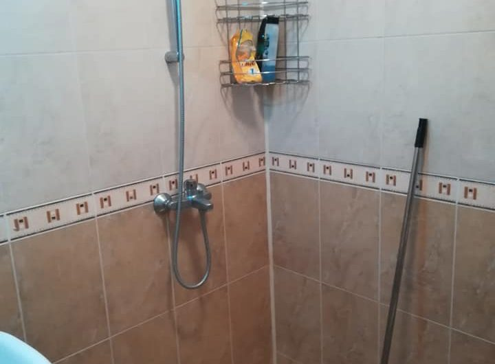 A 1 bed fully furnished apartment in the very center of the Pomorie town