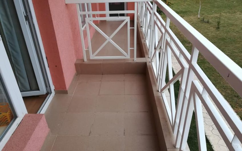 A 1 bed fully furnished apartment located on the 2nd floor