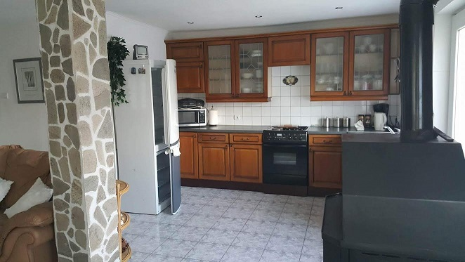 A beautiful home in Aleksandrovo Burgas with large separate summer living accommodation