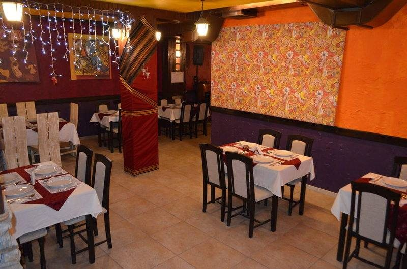 A fully furnished and equipped restaurant for sale in the center of Burgas