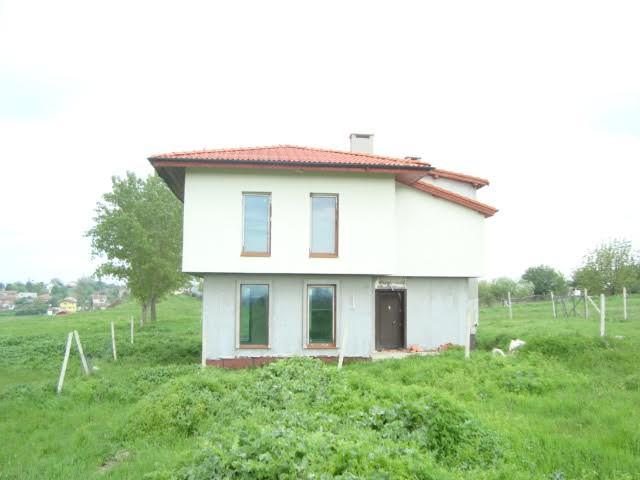 A new build house, Fantastic views at Konstantinovo