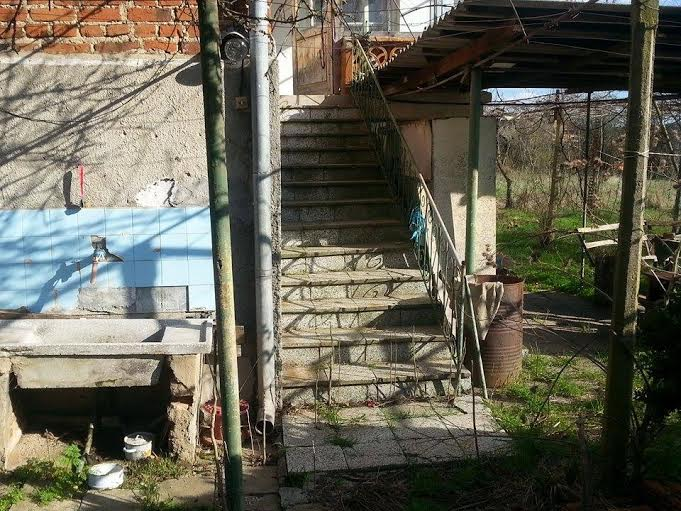 A two storey house for sale in the village of Razdel, Only 16 from the town of Elhovo