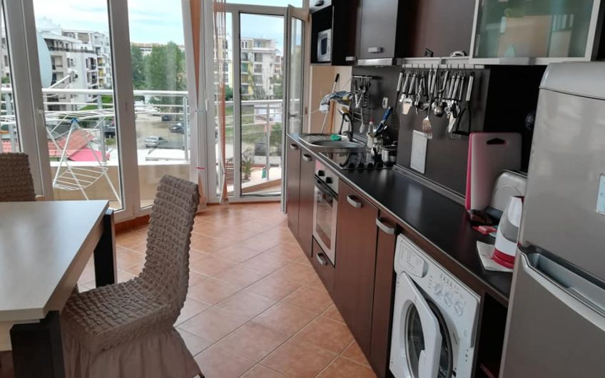 Balkan Breeze 2, 2 bed apartment, Lovely condition & ready to use