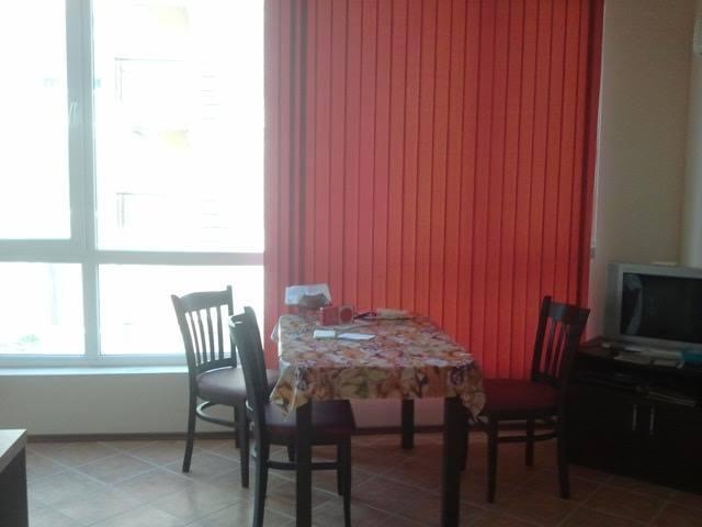 Balkan Breeze 2 complex – apartment for sale in Sunny Beach, Bulgaria