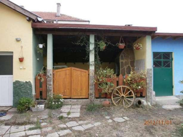 Banevo, Burgas 1 storey house with large land & guest rooms