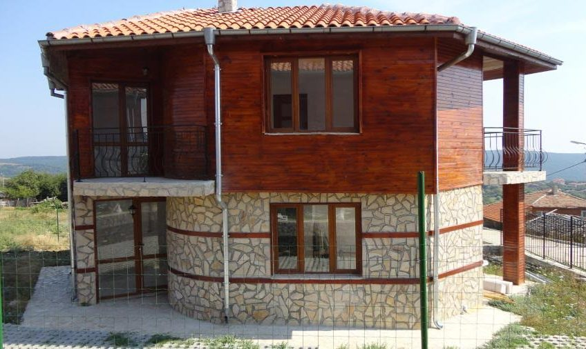 Banya, Burgas. 3 bed, 2 bathrooms. Price fixed at 67,000 euro