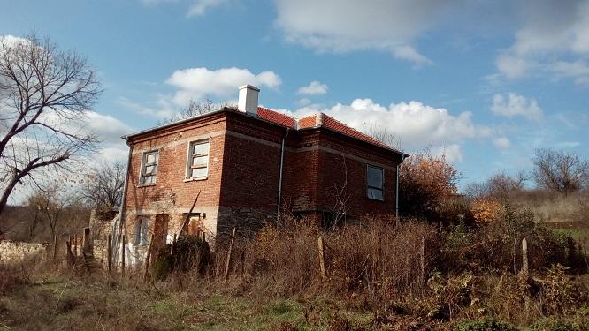 Big house in Bistrets, Burgas