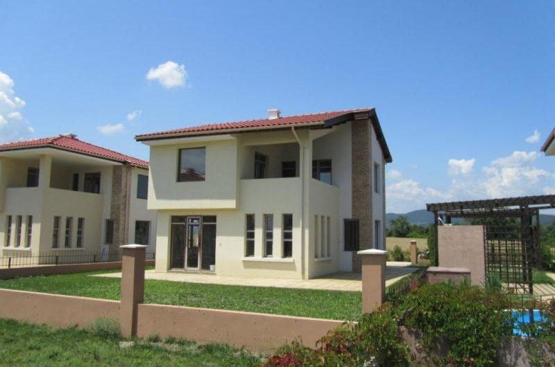 Brand New Villa at Gyulyovtsa