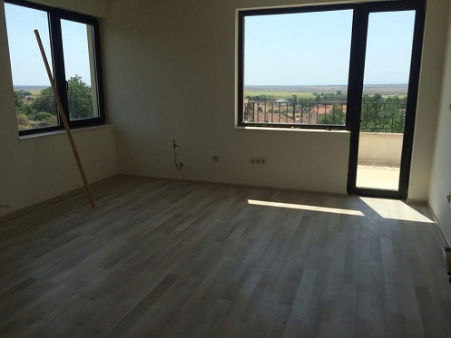 Brand new house in Laka, 5 km from the sea