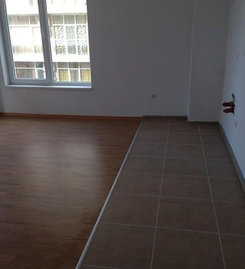 Brand new studio apartments direct from the builder