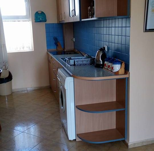 Bravo 3, 2 bed fully furnished apartment, 2nd floor with 2 balconies