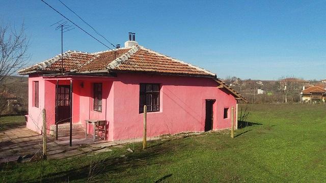 Cheap house for sale at Svetalina, Burgas