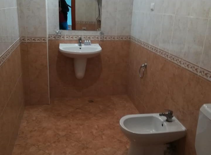Dolce vita complex St Vlas, 3 bed duplex apartment with sea views
