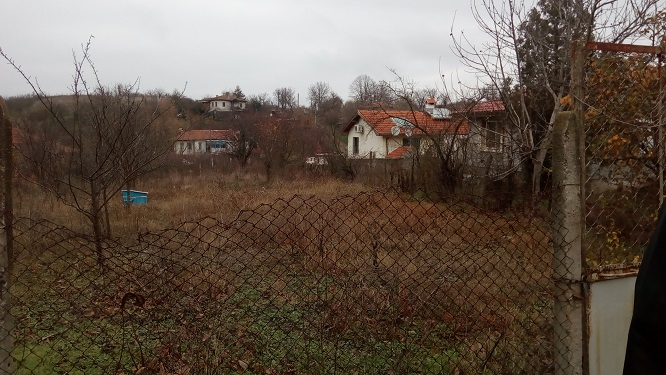 Drachevo, Burgas. Building plot of 700 Sq M in a very popular village