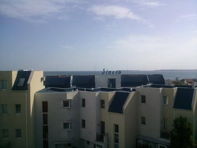 For sale one bedroom apartment in a complex of Blue Sky, Sveti Vlas