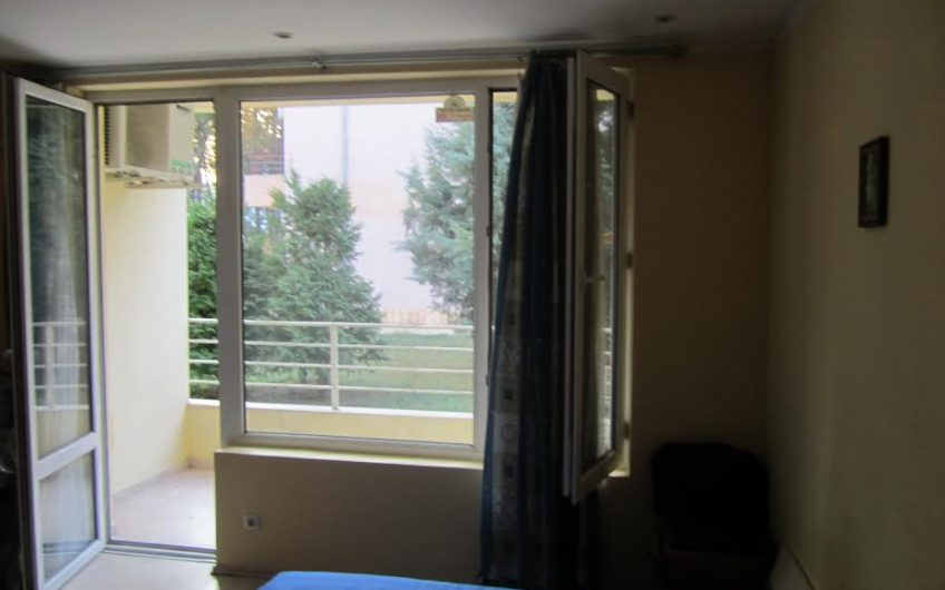 Fully furnished Studio for sale in the famous BORA complex, just 200m to the beach