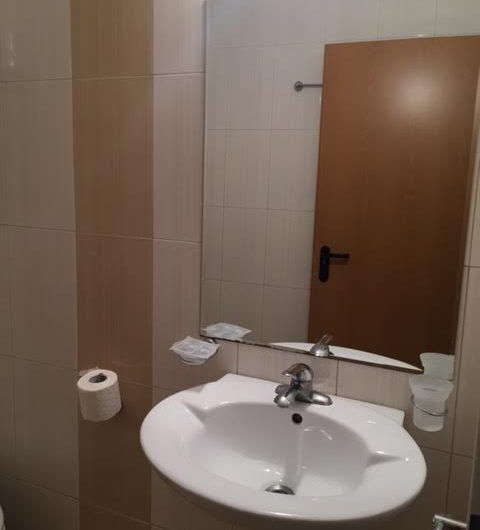 Fully furnished studio for sale in APHRODITE 1 complex Sunny Beach