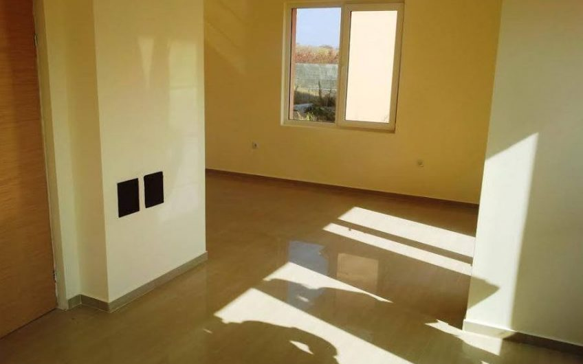 Great two-storey newly built house for sale in the village of Laka