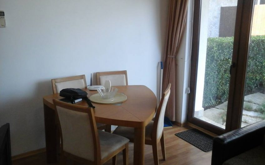 Ground Floor 1 Bed , Fully Furnished,Very Good Value