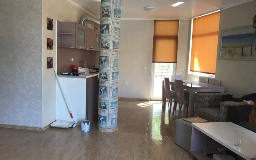 Huge 2 bed furnished apartment central Sunny Beach
