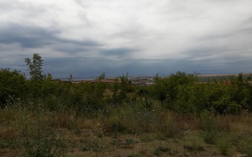 Investment / building land at Kosharitsa. With sea views