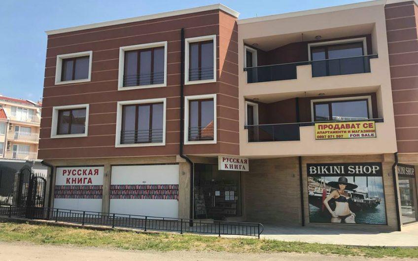 Investment opportunity ! 5 ground floor shops in Ravda