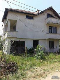 Kableshkovo, Burgas. A Rare Opportunity To Buy A Large House