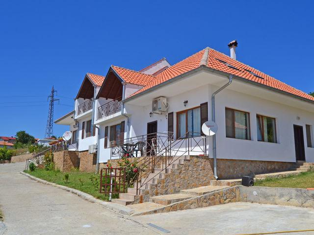 Large villa,7 rooms (4 double bedrooms)