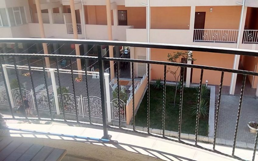 Lina complex central Sunny Beach.2 bed apartment fully furnished