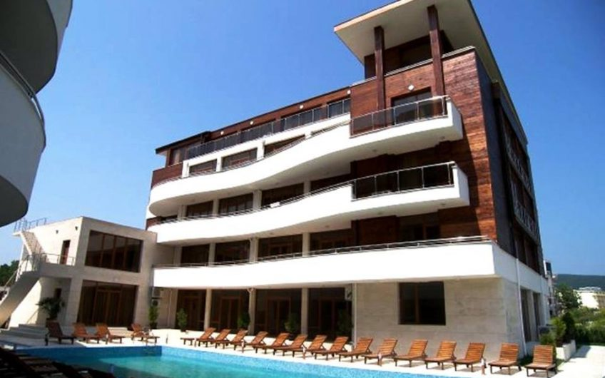 Menada Eden Apartments, Sunny Beach 1 bed fully furnished apartments, We have 4 available