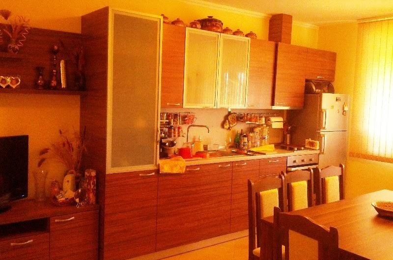 Newly built and fully furnished house for sale in the village of Drachevo