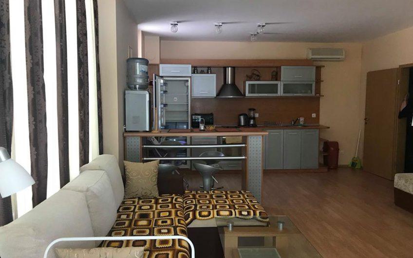 Oasis Complex at Ravda, 2 bed 2 bathroom ground floor apartment