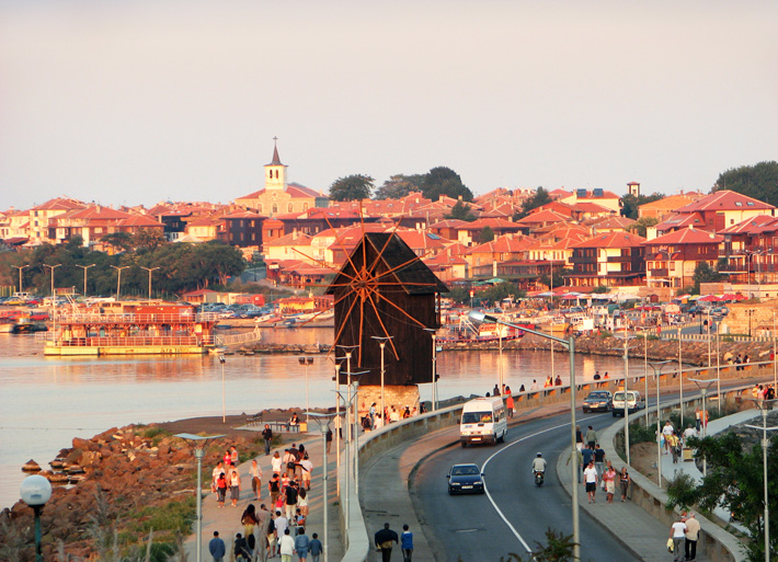 Old Town Nessebar, Excellent Investment, For Sale or Swap