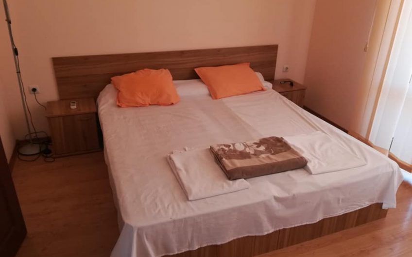 One bedroom Apartment in Antares Complex