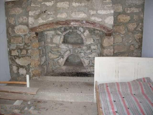 Part-renovated house for sale in the village of Krivnya,Varna area