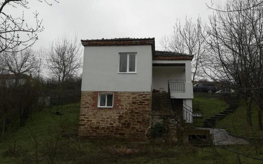 house for sale in Drachevo village, Burgas