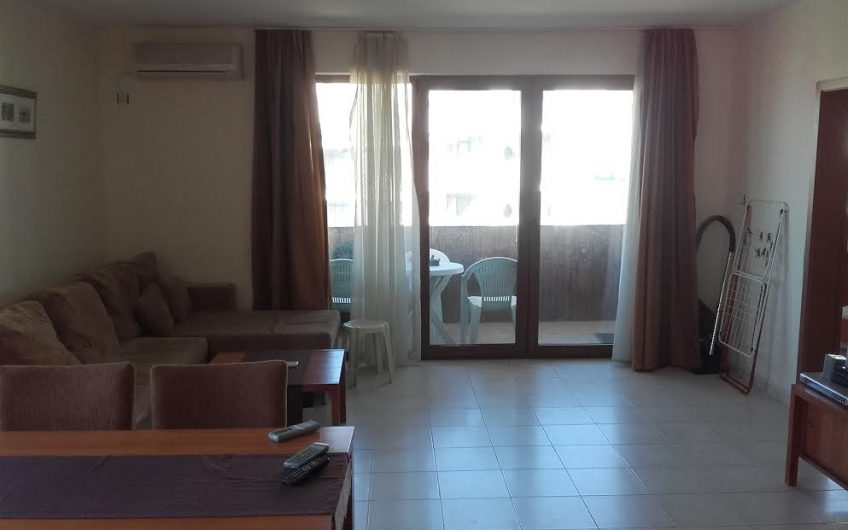 Residence Chateau Nessebar, located in Sveti Vlas,100 Meters from the sea
