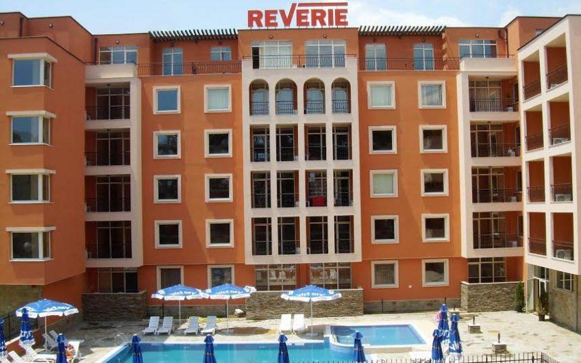 Reverie Complex,Sunny Beach, Bargain Resale