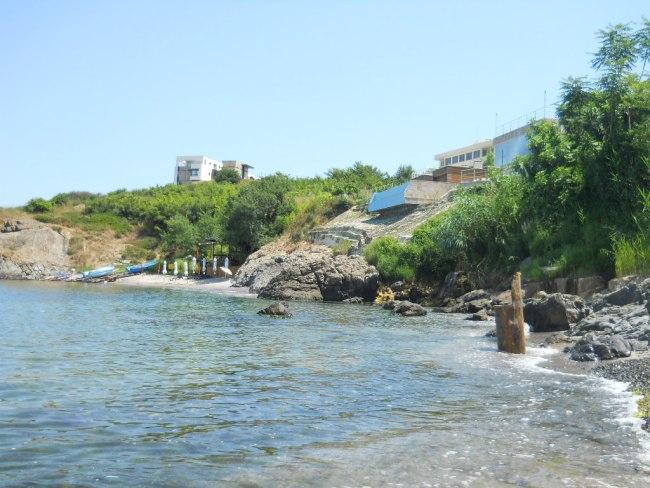 SOZOPOL STUDIO IN PARADISE BAY