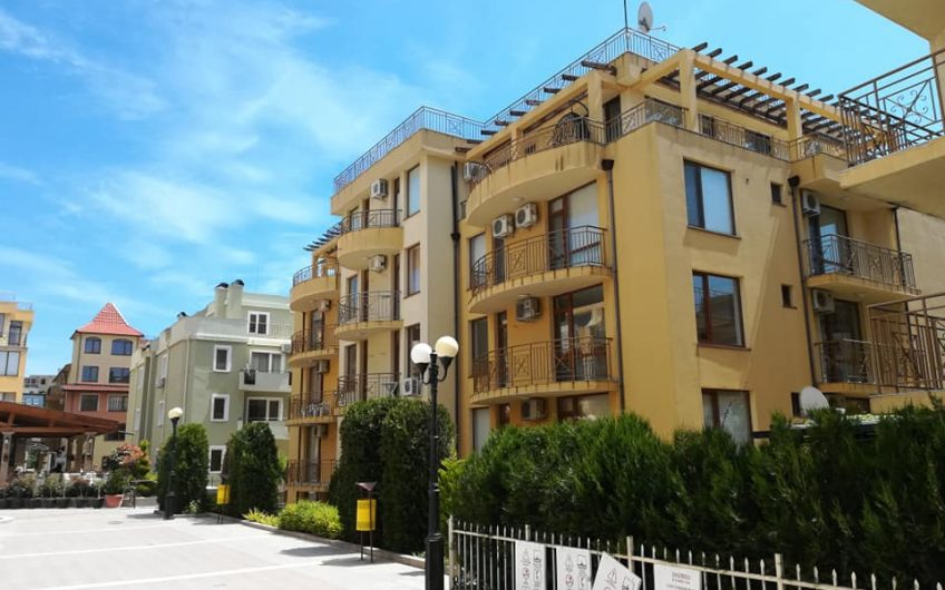 Siana 2 complex St Vlas, 1 bed fully furnished apartment